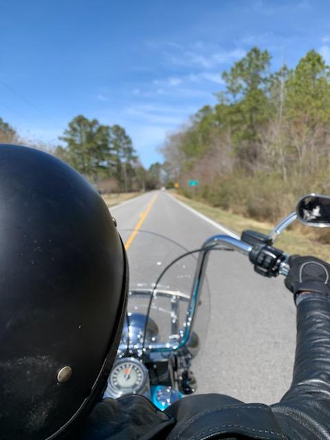 Riding 4 Jesus